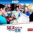 Sex Sent Me to the ER (2014)