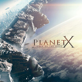 Planet X: Gold of the Gods | Movies Funding, Movies Financing, Investing in Movies