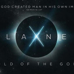 Movie Investor | Planet X: Gold of the Gods | key art #1
