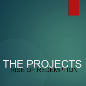 The Projects: Rise of Redemption | Movies Funding, Movies Financing, Investing in Movies