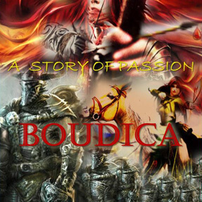 Boudica | Movies Funding, Movies Financing, Investing in Movies