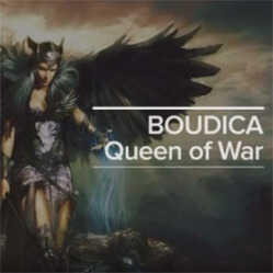 Movie Investor | Boudica | key art #20