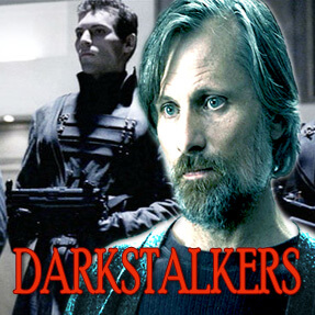 Darkstalkers | Movies Funding, Movies Financing, Investing in Movies